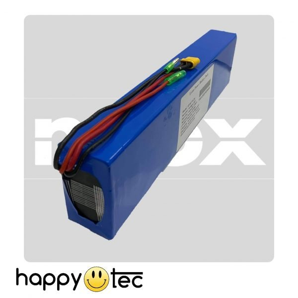 Batteria di ricambio originale per Nilox Doc Ten