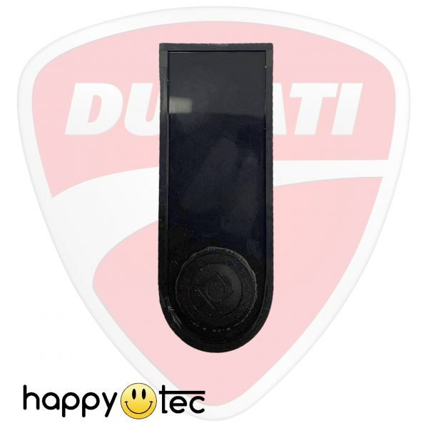 Cover dashboard per Ducati Pro-I Evo