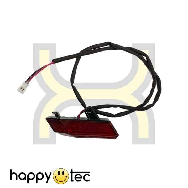 Luce posteriore sinistra a LED per Lexgo R10