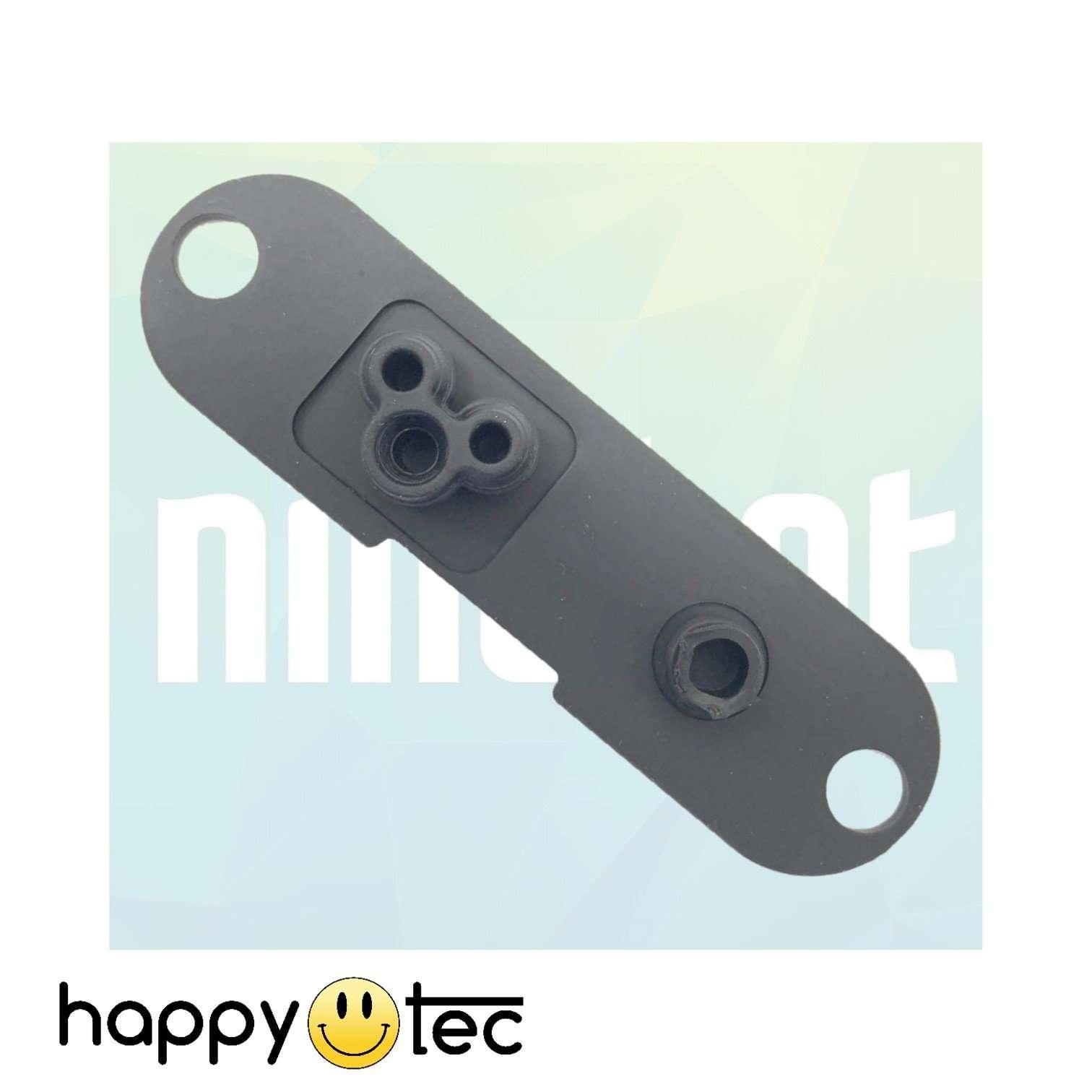 Tappo in gomma porta di ricarica per Ninebot G30