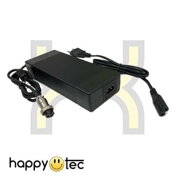 Caricabatterie originale per monopattino Lexgo RX1