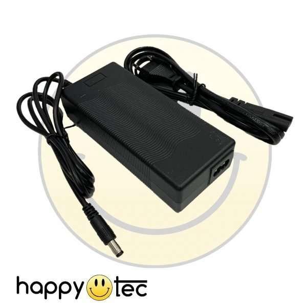 Caricabatterie per monopattini elettrici 42V 2A (Connettore DC5.5 x 2.1MM)