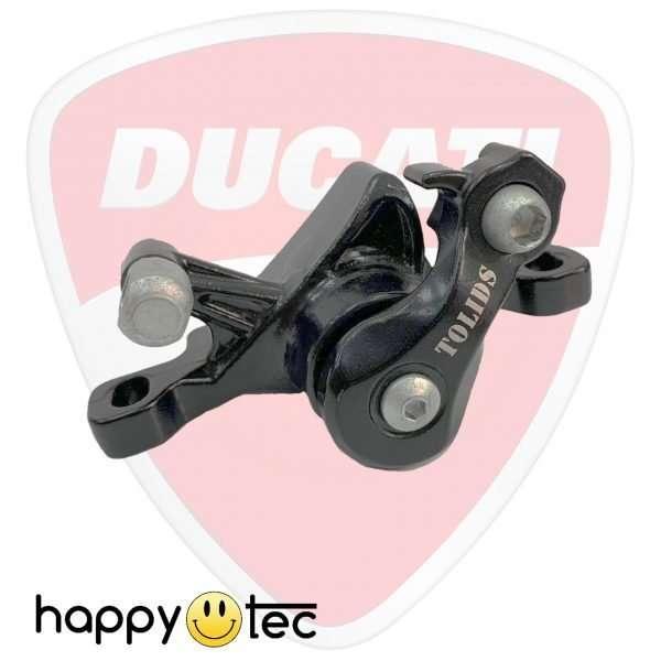 Pinza freno originale per monopattini Ducati