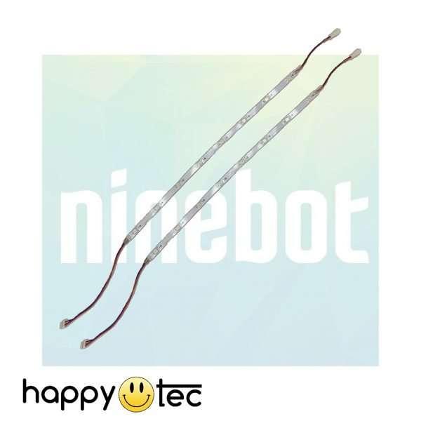 Strisce LED sottopedana per monopattino Ninebot ES1-ES2-ES4